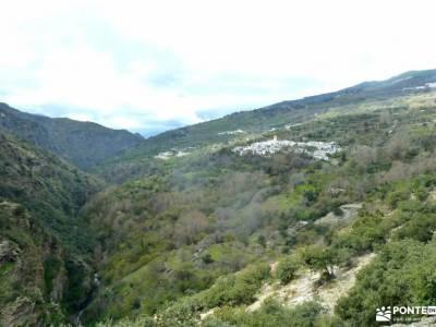Alpujarra Granadina-Viaje Semana Santa;mirador de los robledos senderismo albarracin naturaleza cerc